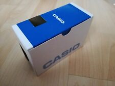 20 X ORIGINAL CASIO WATCH BOXES