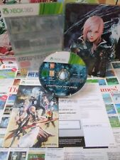 XBox 360:Lightning Returns - Final Fantasy XIII [TOP & EDITION STEELBOOK] Fr
