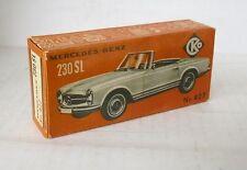 Repro Box CKO Nr.427 Mercedes Benz 230 SL
