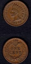 U.S.A. - ( F 779) Indian Head 1 Centesimo -cu - 1905 - BB -
