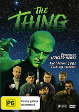 The Thing from Another World (1951) * Howard Hawks * The Thing *