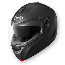 Casco modular Caberg Duke Smart negro brillante Tamaño XL