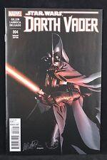 Star Wars: Darth Vador # 04B; Vol. 1, Salvador Larroca Variant NM (June 2015)