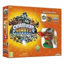 Skylanders Giants Booster Pack Ps3 Activision Tree Rex Figure