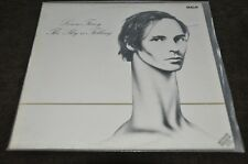 Lewis Furey - The sky is falling - 70er - Album Vinyl Schallplatte LP