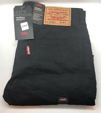 Brand New With Tags Mens Levis Hi-Ball Utility Size W34 Pants BNWT RRP $139