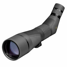 New Leupold SX-4 Pro Guide Spotting Scope 20-60x85mm HD Angled 177597