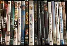 Drama / Romance Dvd's, Pick and Choose, Discounts on Multiples