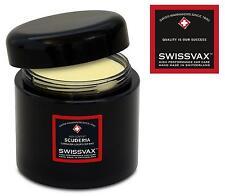 SWIZÖL SWISSVAX Scuderia Premiumwachs für italienische Fahrzeuge, 200 ml