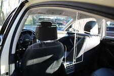 Spuckschutz / Virenschutz für Taxi VW Passat B7, B8  / Touran / Caddy