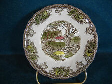 Johnson Brothers The Friendly Village Fruit Bowl(s) - The Stone Wall - England
