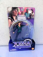 "1998 Toy Biz Xena Warrior Princess "" King Of Thieves AUTOLYCUS ""  Never Opened"