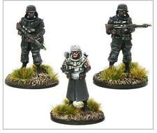 Especialista En Alemán Medic * Konflikt' 47 * Warlord Games