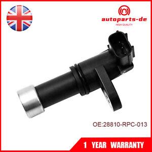 Transmission Speed Sensor 28810-RPC-013 Fits for Accord Civic HR-V Z8C9 NEW UK