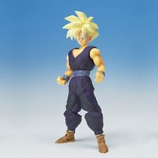 Dragon Ball Z Hybrid Action super Ryuden Super Saiyan Son Gohan Japanese anim