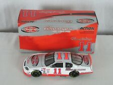 2003 Action Darrell Waltrip #11 Victory Lap 3X Champion Winston Cup 1/24 Diecast