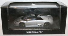 Voitures, camions et fourgons miniatures gris Roadster pour Lamborghini