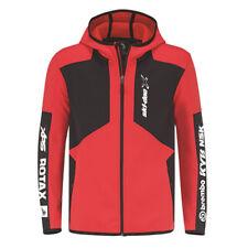 Ski-Doo Mid Layer Sno X Fleece Red 454174