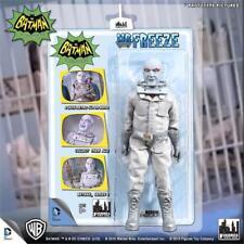 DC Retro Mego Kresge Style Batman TV Series Mr Freeze Action Figure