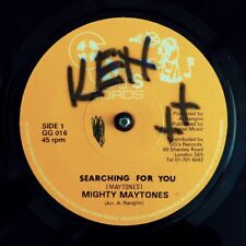 Mighty Maytones, The - Searching For You  /  Part 2