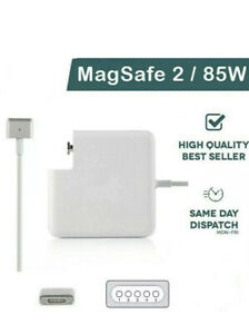E 85w AC Adapter Power Charger for Apple Macbook Air T-Tip 11&13 A1465 Magsafe 2