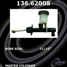 Clutch Master Cylinder-Premium-Preferred Centric 136.62008 fits Corvette