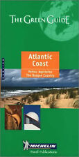 Atlantic Coast Green Guide by Michelin Travel Publications (Paperback, 2001)