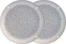 AXIS MA500S Marine Speakers 60W Ultra Slim Flush mount 130mm