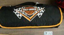 EP12733 Harley Collectible Blanket FXR FL Dyna NICE!!!!