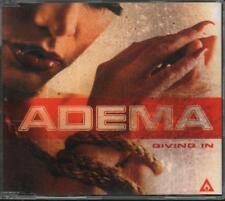 Adema(CD Album)Giving In-VG