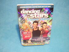 Dancing with the Stars (DVD, Includes Promotional Slim Fast Coupon)