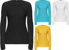 Acrylic Machine Washable Regular Vest, Sleeveless Jumpers & Cardigans for Women