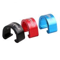 Fahrrad Kabelclips C Clips Kabel Schnalle-Brems Kabelclips-5*Stück 10mm-x-1 C9V6