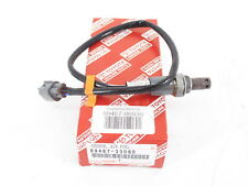 Genuine OEM Toyota 89467-06030 Front O2 Oxygen Sensor Air Fuel Ratio