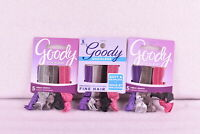 GOODY OUCHLESS Hair Ribbon Elastics 5PCS #063 04 2870