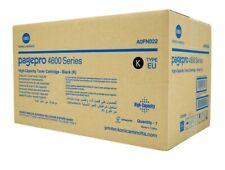 Original Toner Konica Minolta Pagepro 4650 4650EN/A0FN022 High Cap. Cartridge
