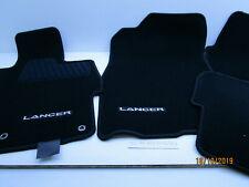 GENUINE Floor Mat for CJ Lancer Mitsubishi FULL SET OF 4 ORIGINAL NEW