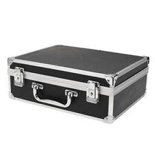Boîte Pr Machine à Tatouer Housse De Transport Kit Tatouage Noir Accessoire