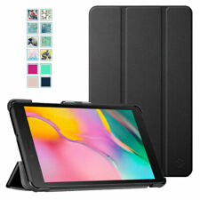 For Samsung Galaxy Tab A 8.0'' 2019 SM-T290 SM-T295 Tablet Slim Case Stand Cover