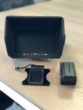 Viltrox Dc-50 5'' TFT Field LCD HDMI Camera Video Monitor for Canon Nikon Sony