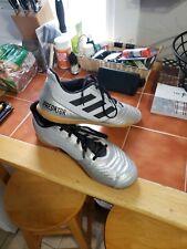 Men's Adidas Predator Indoor Soccer Shoes