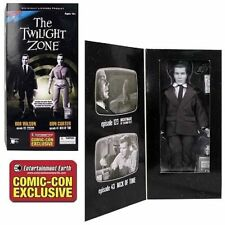 Twilight Zone Bob Wilson / Don Carter Convention Exclusive Figure