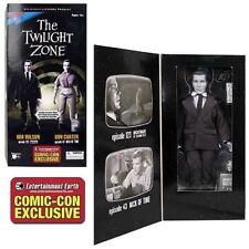 Twilight Zone Bob Wilson / Don Carter Convention Exclusive Figure