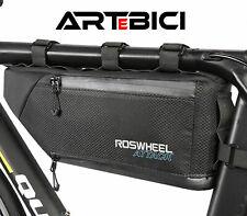 Borsa bici al Telaio Roswheel