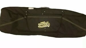 sector 9 Downhill Division longboard lightning travel gear board bag with wheels