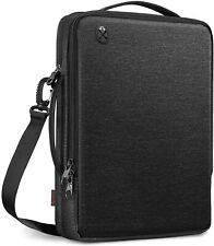 13 Inch Laptop Shoulder Bag Water Resistant Electronics Carrying Bag for MacBook