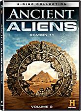 Ancient Aliens: Season 11 - Vol 2 (2019, DVD NEUF) (RÉGION 1)