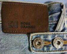 HUGO BOSS Orange41 Tubb men Jeans Size W33  L34