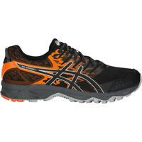 Mens Asics Gel Sonoma 3 Mens Trail Running Shoes - Black