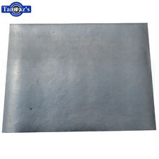 64-67 for GM A Body Trunk Floor Fuel Gas Tank Noise Barrier Insulator Rubber Pad